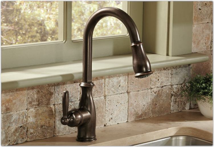 choosing kitchen faucets wall mounted faucets